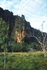 Kimberley Broome to Kununurra via Gibb River Rd with Home Valley Manning Gorge Bungle Bungles 7 days