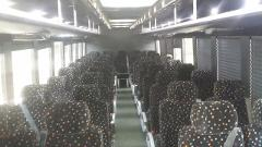 Luxury Shuttle 35 Passenger [4hours]