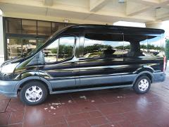 Private (10)Passenger Van