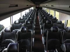 Coach Bus's (56)PASSENGER [5 HOURS]