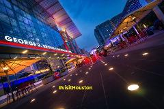 """Tour #1-E [PRIVATE] """"Best City Tour"""" 2 hours  [Pickup from any location inside Central Houston]"""