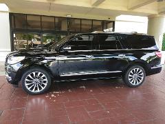 Luxury SUV (4) Passengers