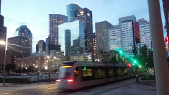 Tour #1-A  [Private Houston City Sightseeing Tour]  in depth City tour of Houston's most popular destinations