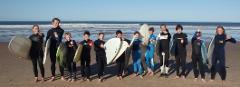 SURF COACHING JUNIOR