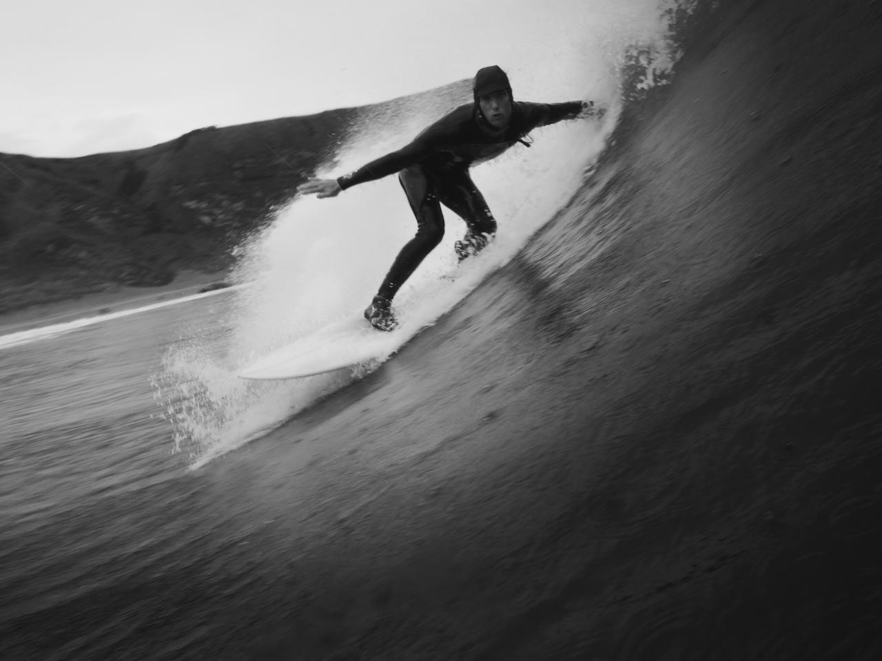 SURF ADVANCED COACHING