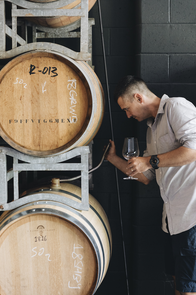 City Winery Wine Tasting Tour with Lunch