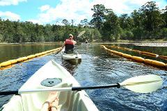 Single Kayak Hire Gift Voucher