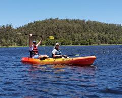 Double Kayak Hire