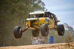 V8 BUGGY 6 Drive Laps - SYD