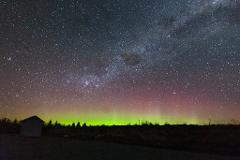 Silver River Stargazing - Early Tour and Family Pass ($95)