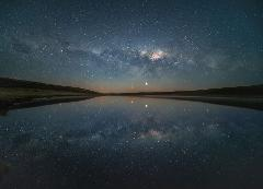 Silver River Stargazing - Night Owl Tour ($75)