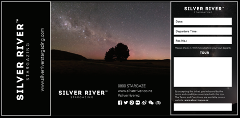 Silver River - Gift Card