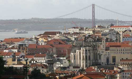 Lisbon by Car (4 hours)