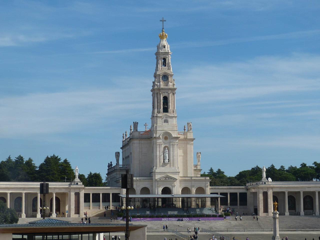 Full Day Private Fatima Tour