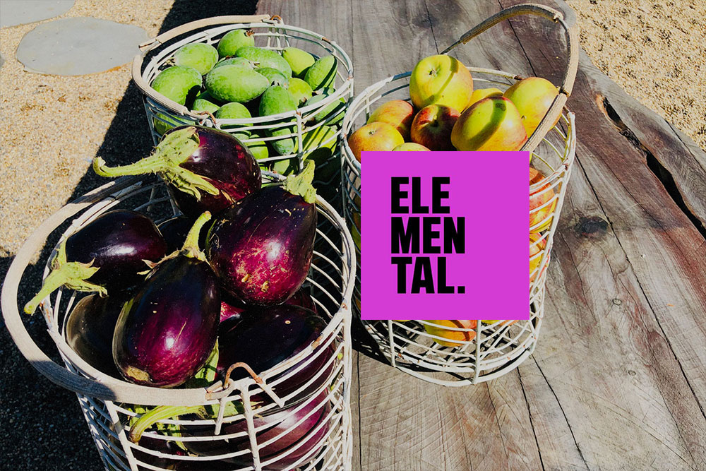 Elemental AKL – 'Taste Of The Farm'
