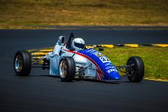Advanced Driving Experience - Sydney Motorsport Park Grand Prix Circuit - Redeem a Gift Card