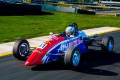 10 Lap Racer