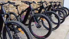 Ride Republic E-MTB Half-Day Hire