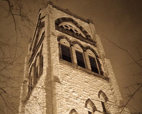 Private Walking Tour of Milwaukee's Historic & Haunted Third Ward
