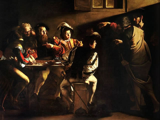 Caravaggio: Life and Work of A Genius photo 4