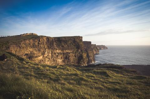 Private Excursion to the Cliffs of Moher