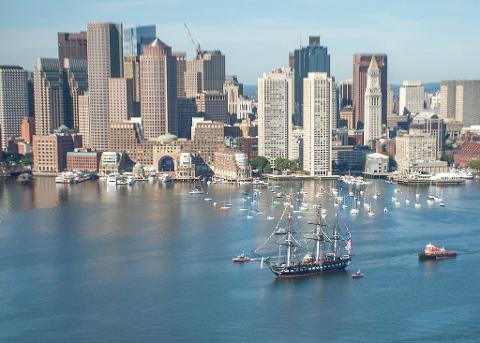 Private Family Tour of Boston's Freedom Trail