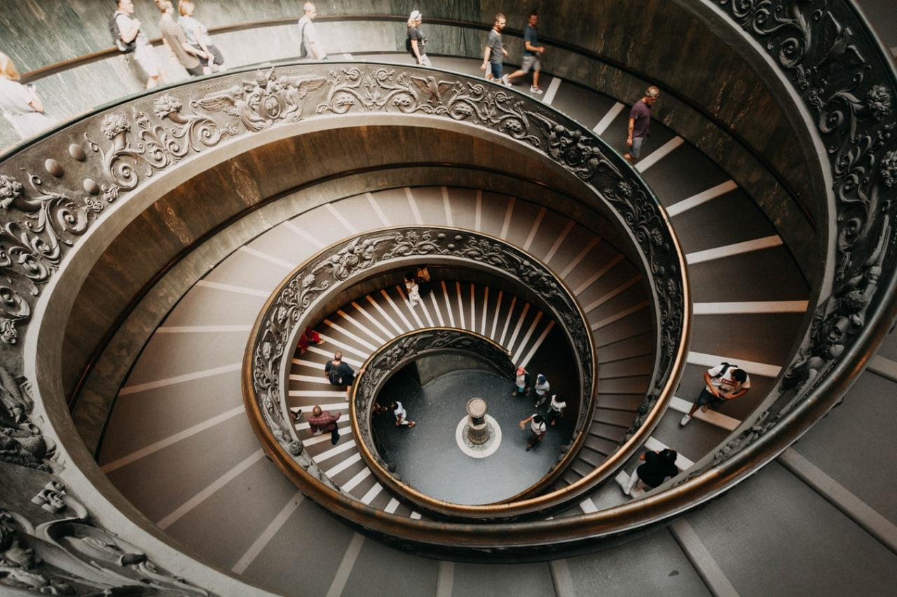 Early Bird & Group Tour: Secrets of the Vatican Museums, Sistine Chapel and St Peter's photo 3