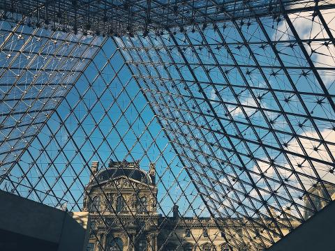 Private Guided Louvre Tour with skip-the-line Tickets