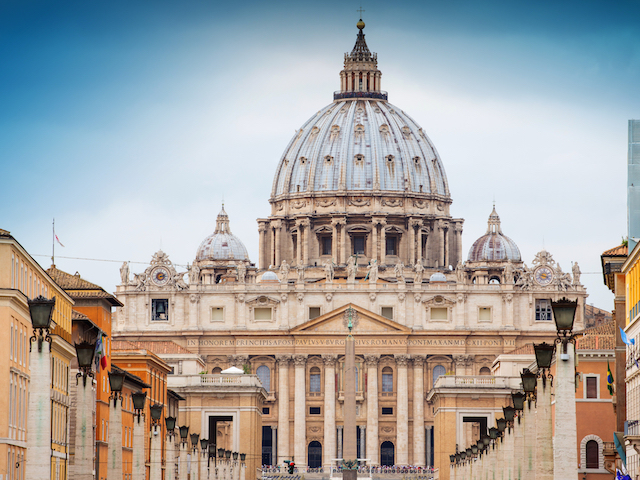 Private Experience: Secrets of the Vatican photo 3