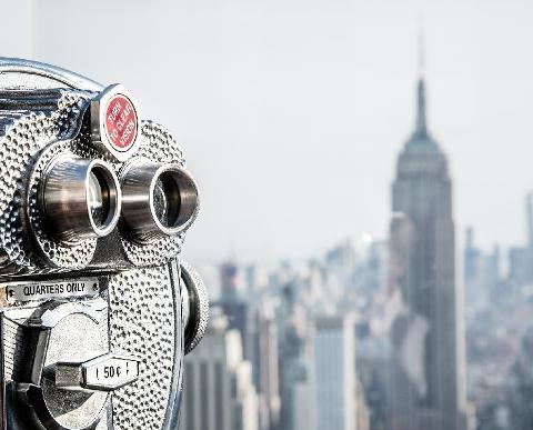 Private Full Day Highlights with Top of the Rock tickets