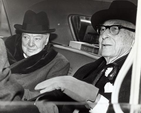 Winston Churchill & War Rooms Private Tour