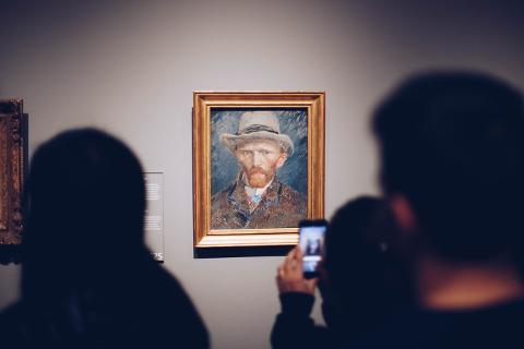 The Best of Amsterdam's Art Museums - Private Tour including Entrance Tickets