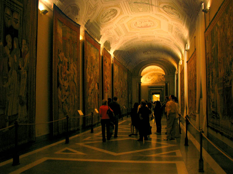 Early Bird & Group Tour: Secrets of the Vatican Museums, Sistine Chapel and St Peter's photo 9