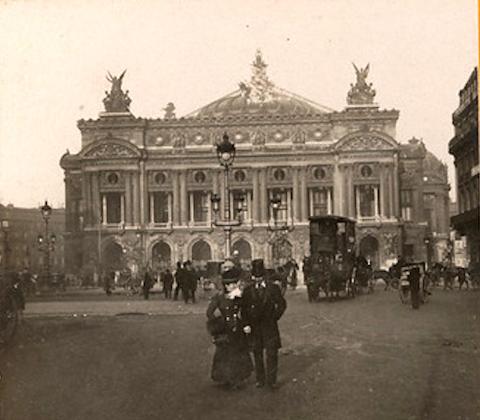Hôtel Banke's Old Paris Experience