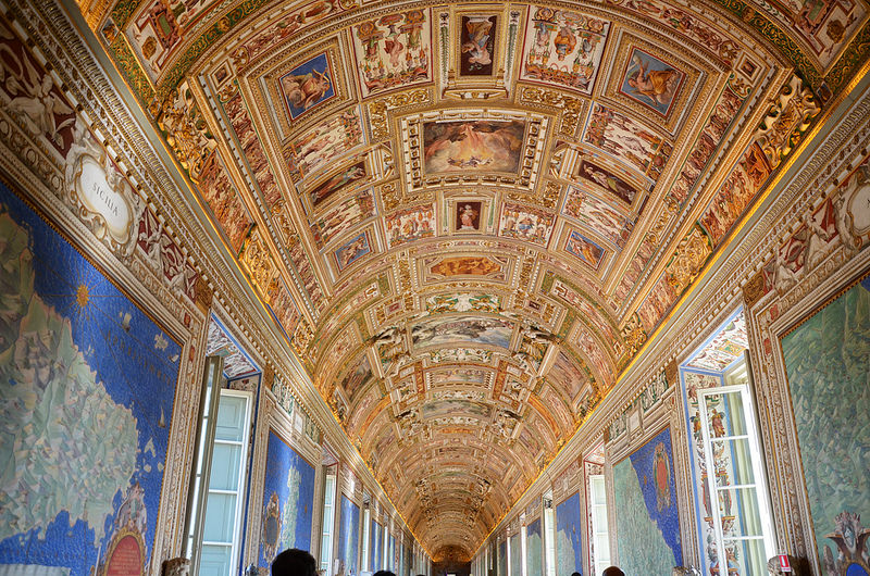 Early Bird & Group Tour: Secrets of the Vatican Museums, Sistine Chapel and St Peter's photo 8