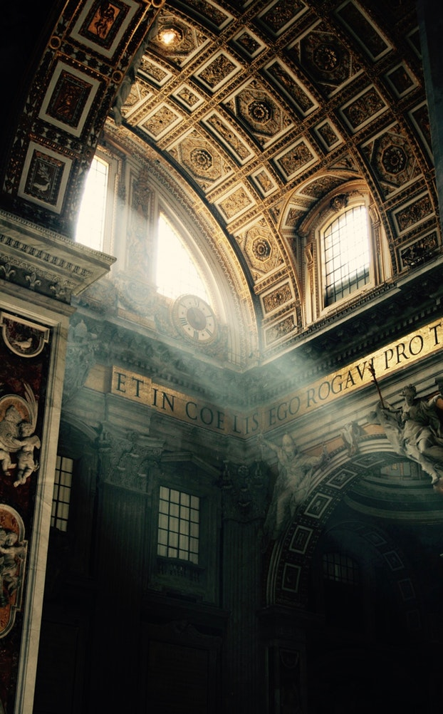 Private Experience: Secrets of the Vatican photo 4