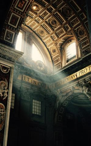 Private Experience inc Tickets: Secrets of the Vatican