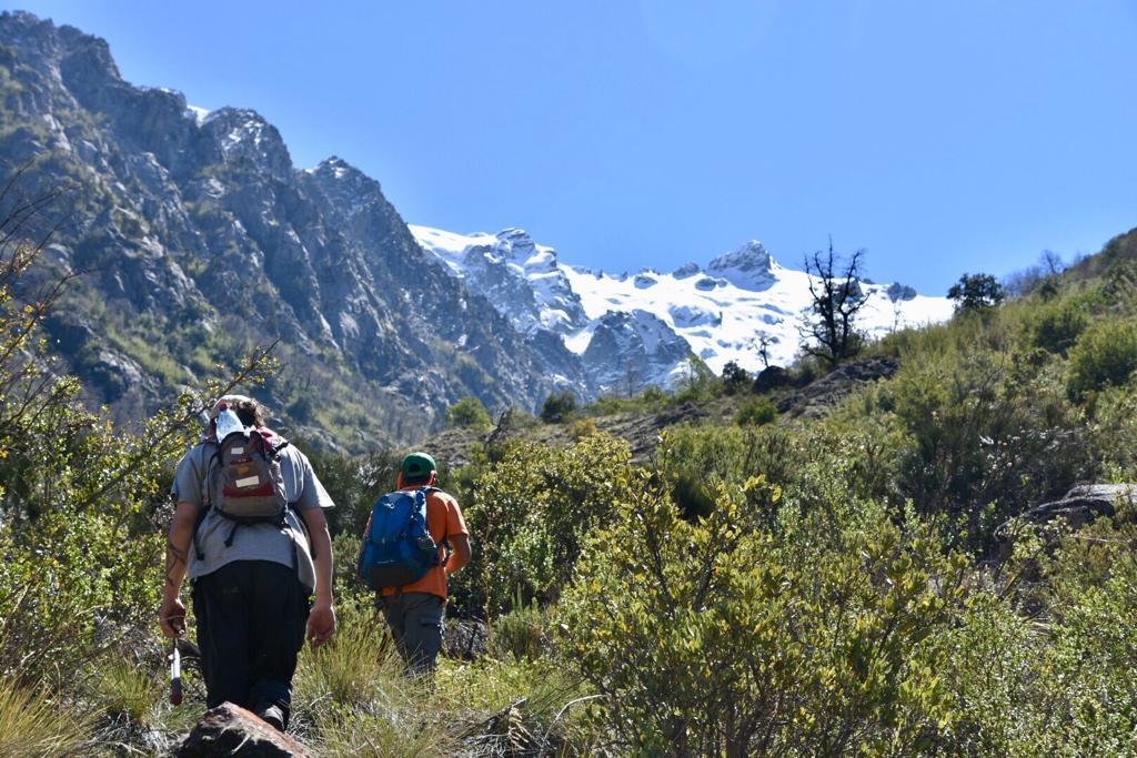 Hiking - Full-day - La Ruta de Mil Cascadas