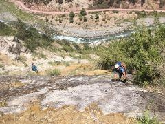 Escalada Dia entero / Climbing Full-day