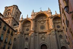 Catedral, Capilla y Centro monumental Level. Visita privada.