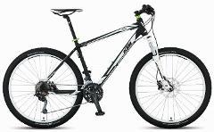Mountain bike hardtail KTM Ultra 29'' Size 17'' (M)