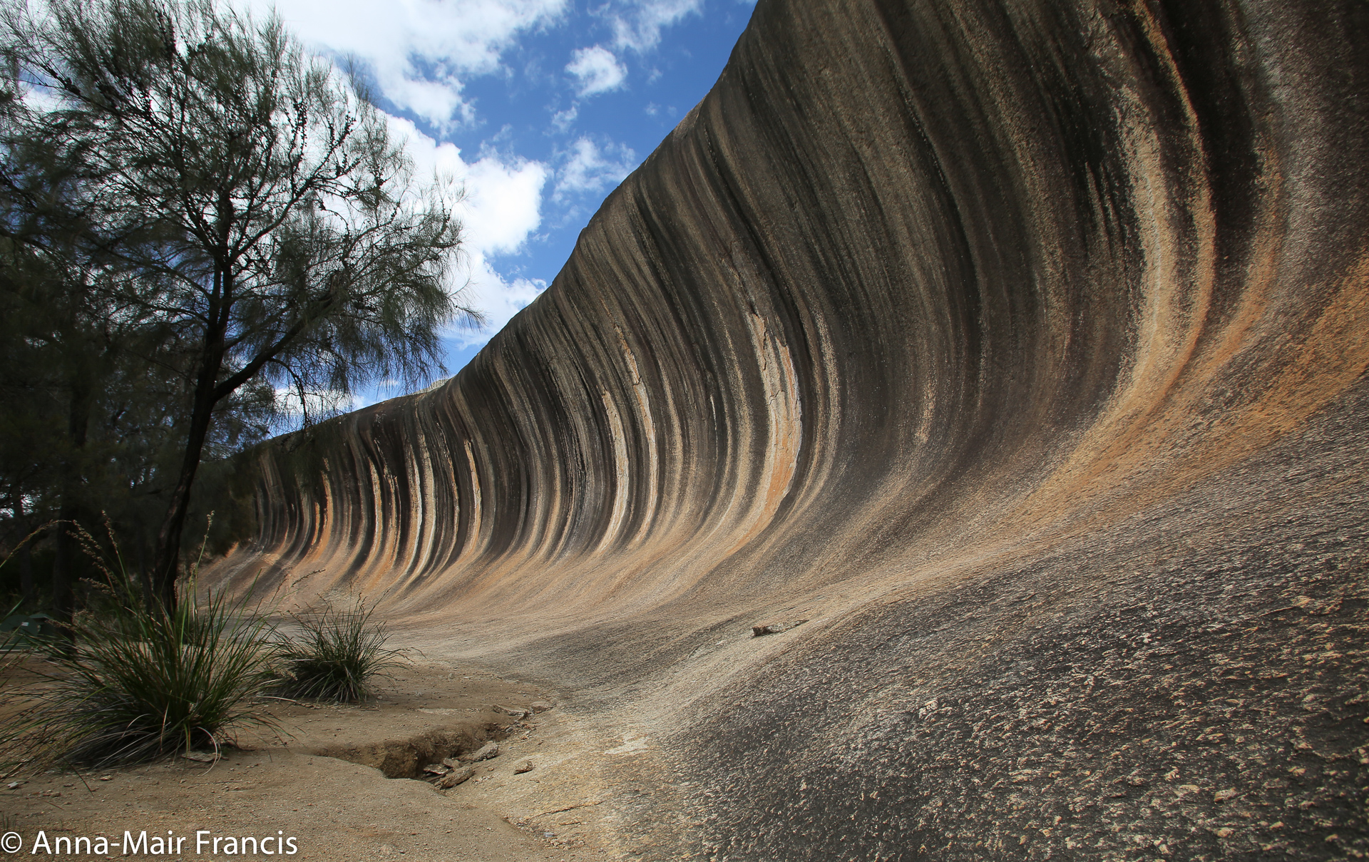 The Perth Hills, York, Wave rock and the Tin Horse Highway Photographic Tour