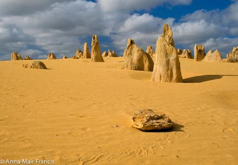 The Pinnacles Photography Tour