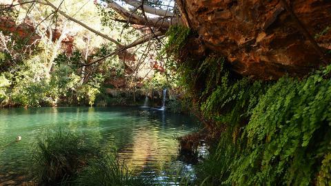 Karijini Range to Ningaloo Reef  Photography Tour