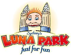 Luna Park + Extreme Adrenalin Rush Ride GIFT CARD