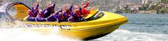 Exclusive Jet boating Charters  - 30 minutes