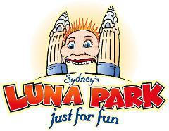 Luna Park + Extreme Adrenalin Rush Ride GIFT CARD