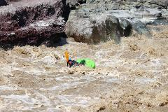 White Water Kayak Course (2 Days)