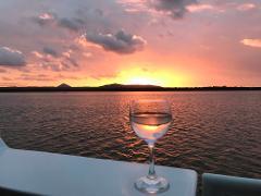 Sunset Cruise on Wild One