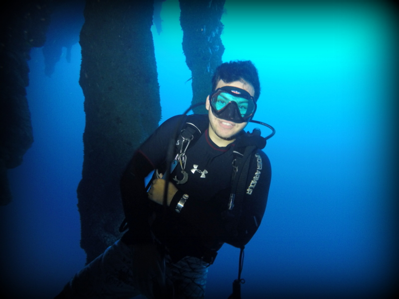 The Great Blue Hole & Lighthouse Reef Atoll Dives